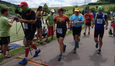 V neděli začíná Moravský ultra maraton