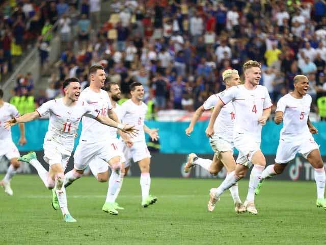 مباراة اسبانيا وسويسرا اليوم 02-07-2021 في يورو 2020 والقنوات الناقلة