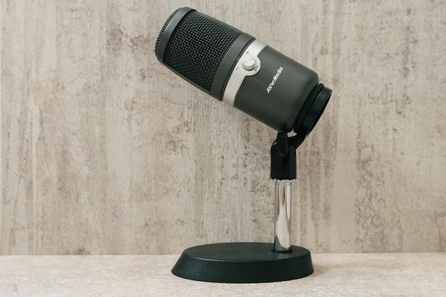 攝影師線上課程筆記:圓剛AVerMedia麥克風、擷取盒與視訊鏡頭 | 03