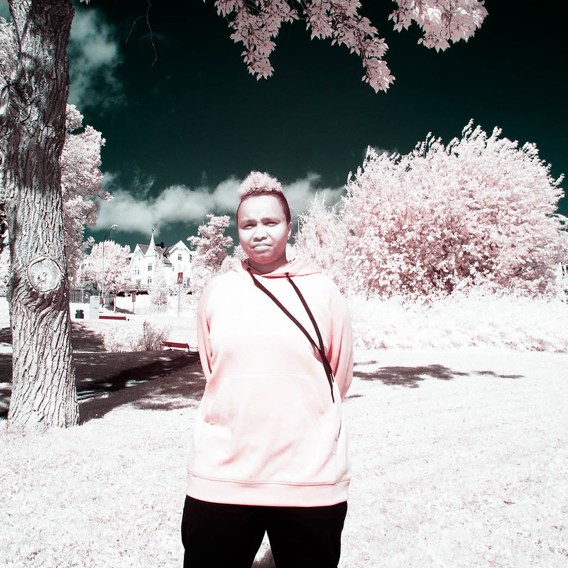 Infrared of the day 31