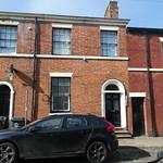Preston [Listed Building Grade II] - 38 & 39 Chaddock Street 210417
