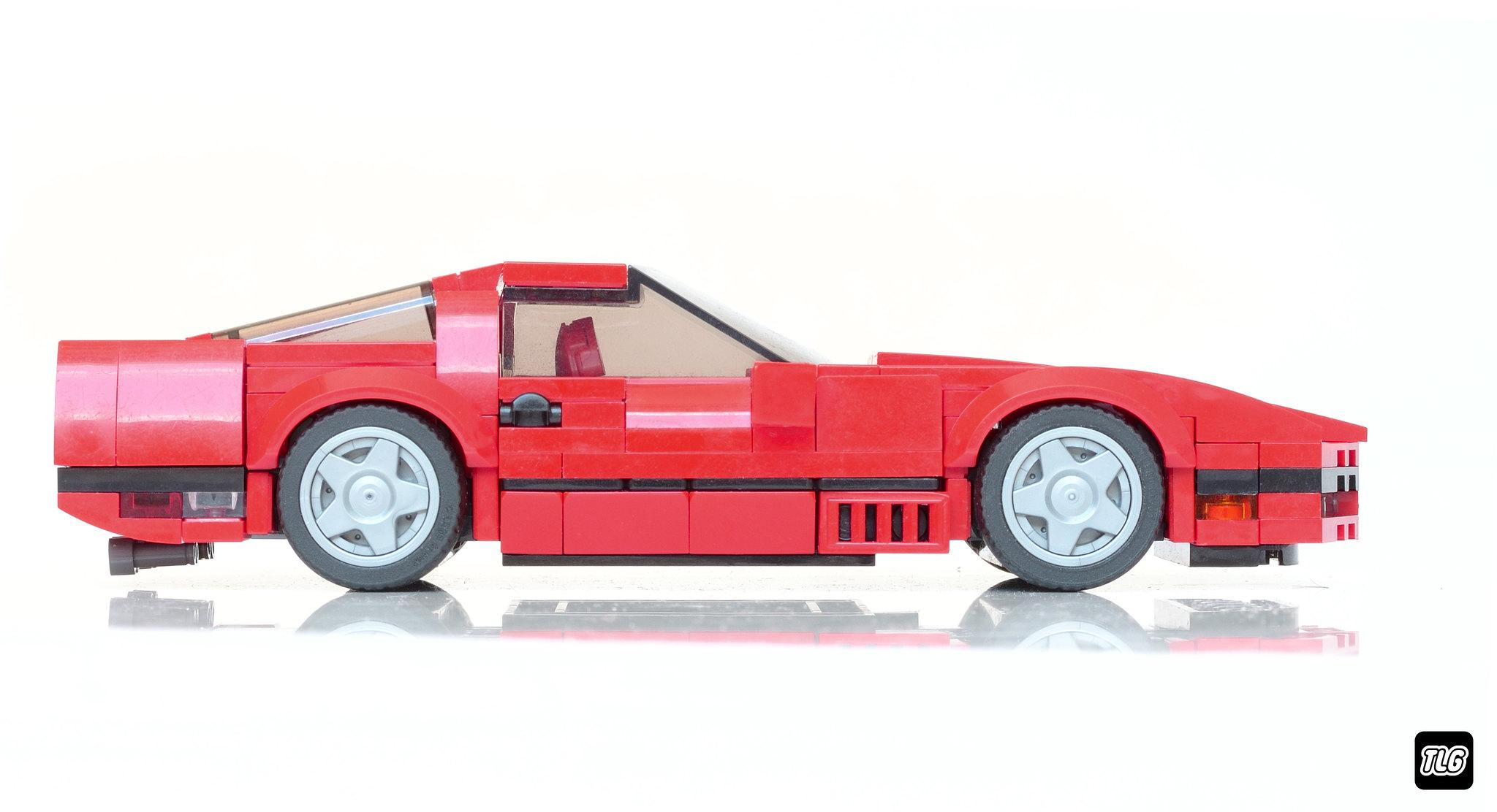 Corvette C4 - Instructions 04