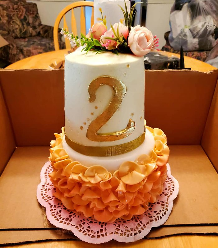 Cake by Demi Mae's Sweets & Pastries