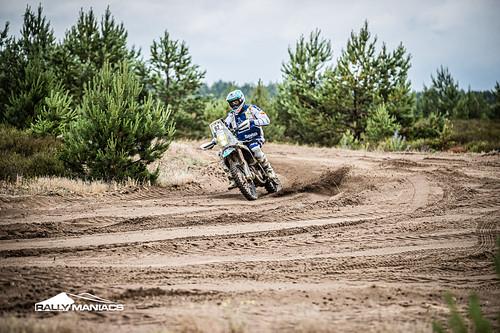 Rallye Breslau 2021 Leg 4
