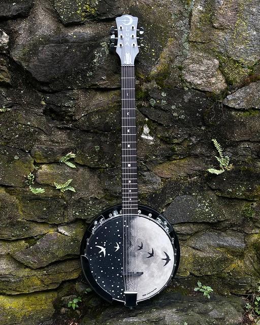 Luna Moonbird