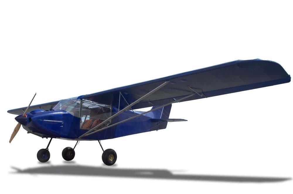 Yamaha Aeroplane