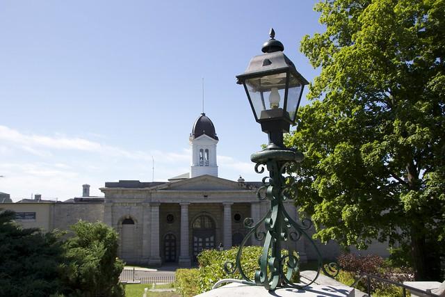 Kingston Ontario ~ Canada ~ Kingston Penitentiary ~ National Historic Site