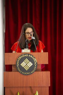 Ceremonia de Cambio de director nacional del IJPII