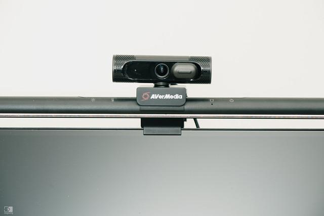 攝影師線上課程筆記:圓剛AVerMedia麥克風、擷取盒與視訊鏡頭 | 19