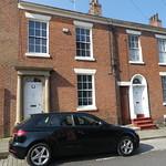 Preston [Listed Building Grade II] - 37 & 38 Avenham Road 210417 2