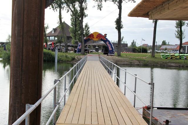 Lakeside Paradise start zomerseizoen met 3de kabelbaan
