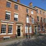Preston [Listed Building Grade II] - 30 & 31 Winckley Square 210417