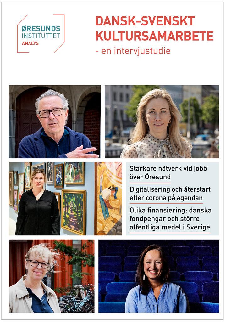 20210702 Framsida analys dansk-svenskt kultursamarbete