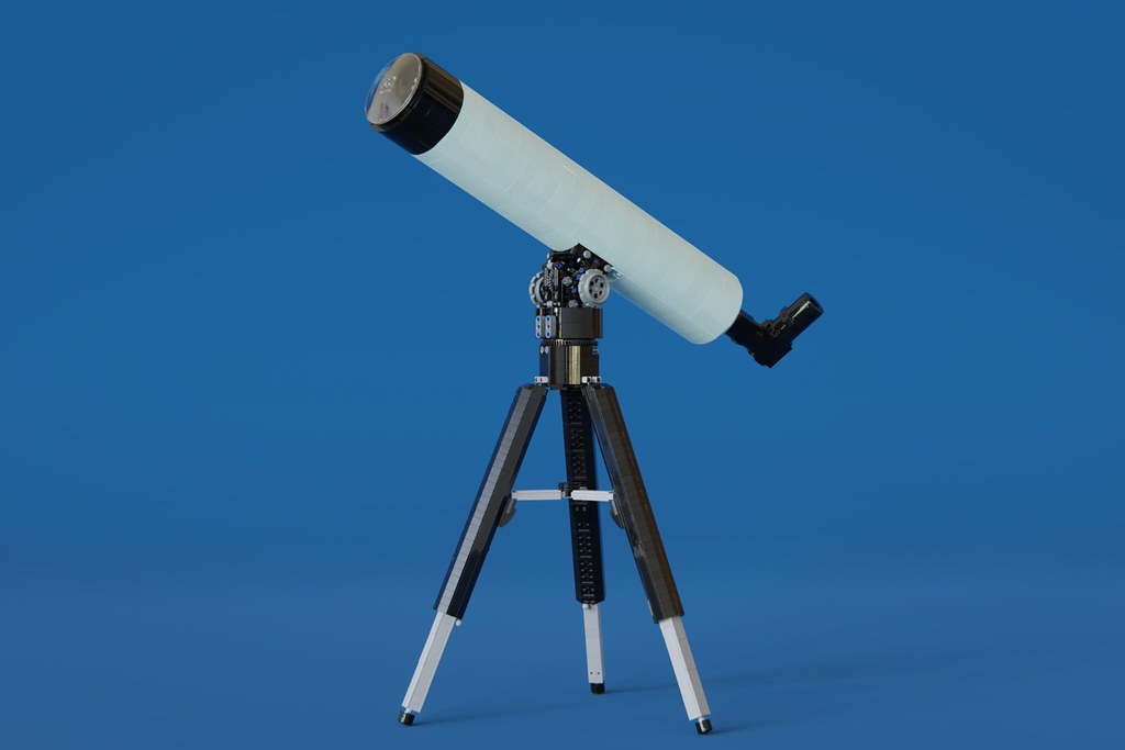 The Working Telescope - update