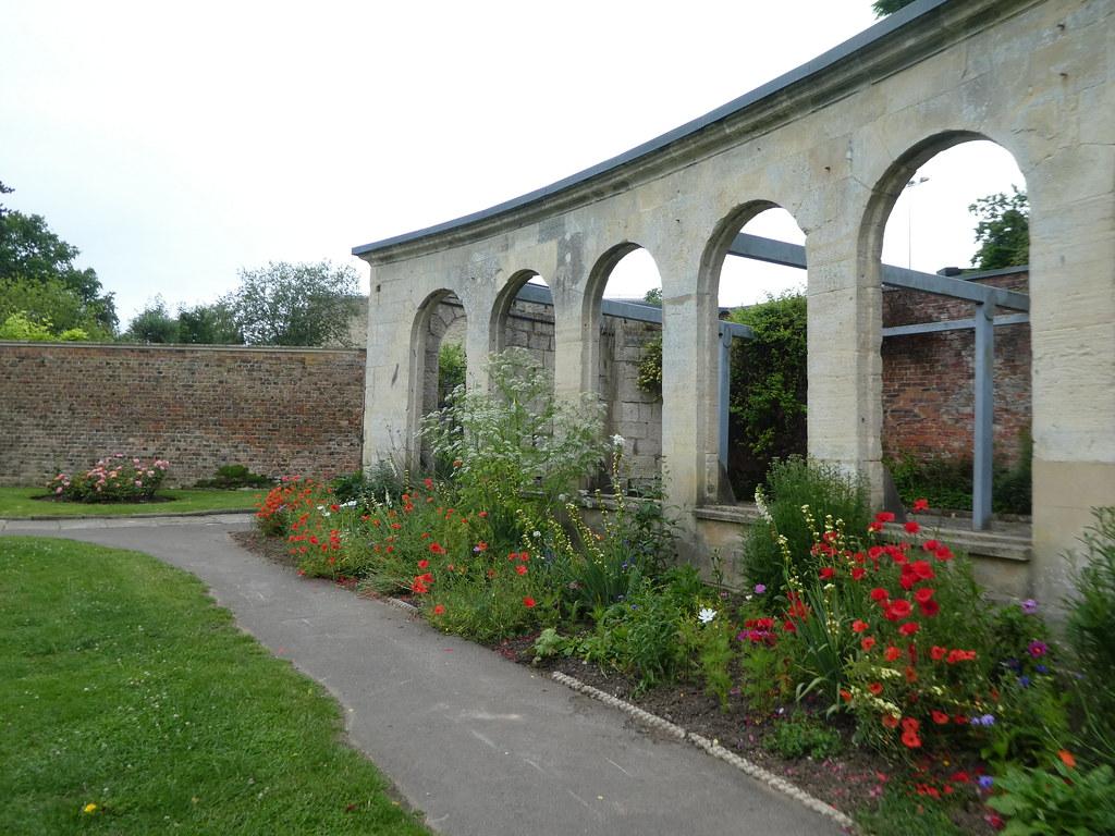 The Orangery, Stratford Park, Stroud