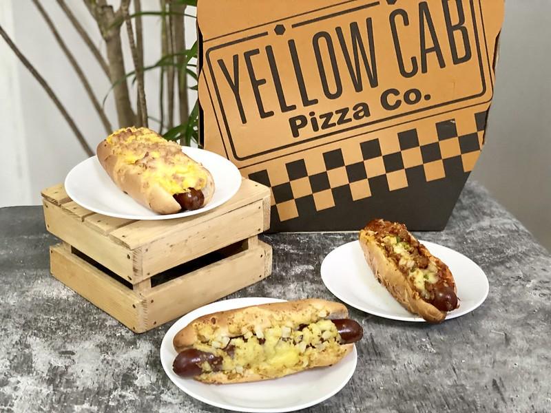 Yellow Cab NY Baked Dogs