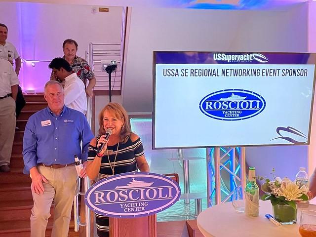 SE Regional Event - Roscioli Yachting Center