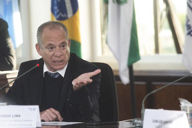 Projeto de redução do Custo Brasil