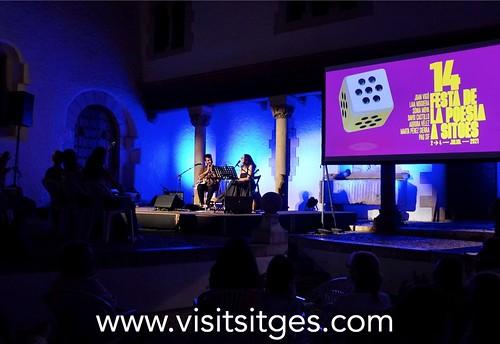 Festa Poesia Sitges