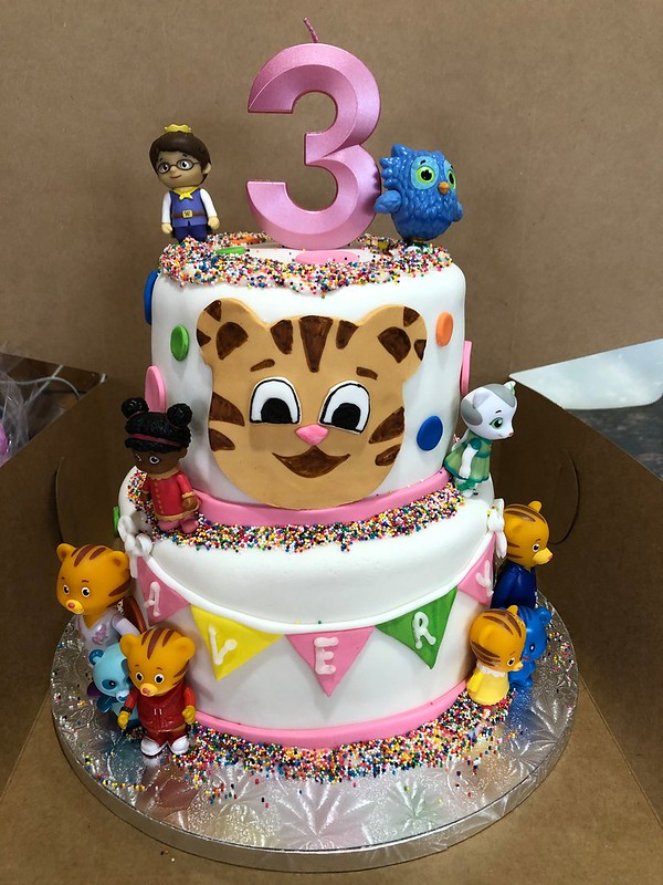 Cake by Esquire Confections, LLC