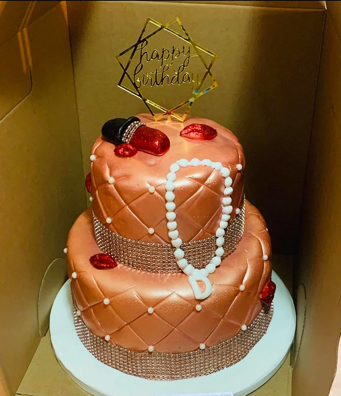 Cake by Tanjee Bakes Page