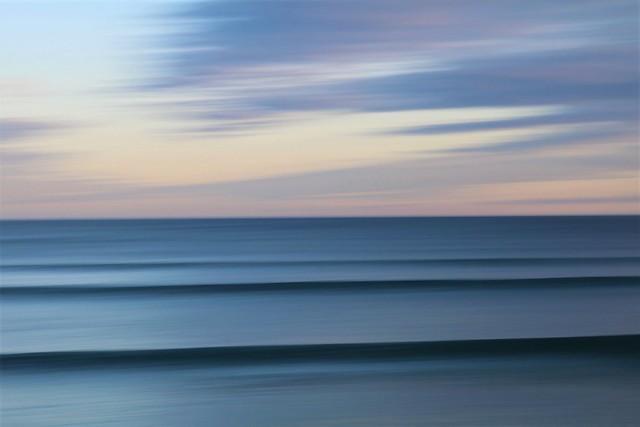 Surfing Ocean Grove