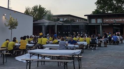 Casa Rugby Parma
