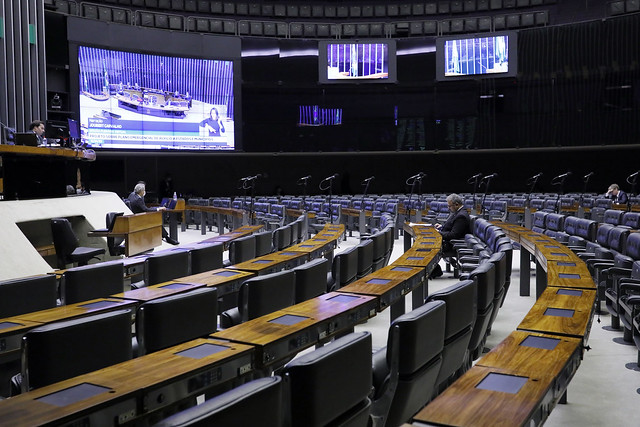 Plenário Ulysses Guimarães