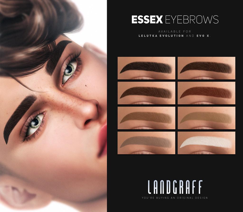 Essex HD Eyebrows