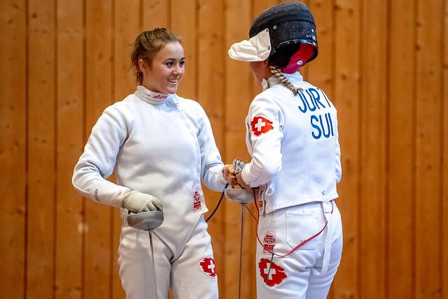 2021 Junior European Championships