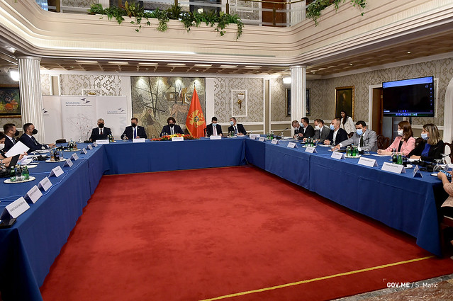 MARRI ministarski forum (02.07.2021.)