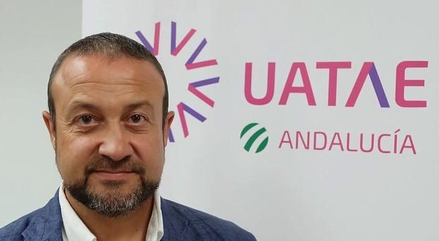 Pepe Galván - Secretario General de UATAE Andalucía