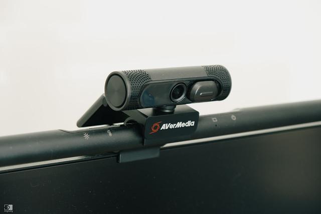 攝影師線上課程筆記:圓剛AVerMedia麥克風、擷取盒與視訊鏡頭 | 21