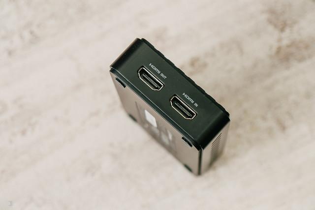 攝影師線上課程筆記:圓剛AVerMedia麥克風、擷取盒與視訊鏡頭 | 14