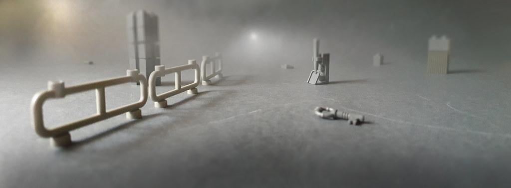 The Fog of Ideas