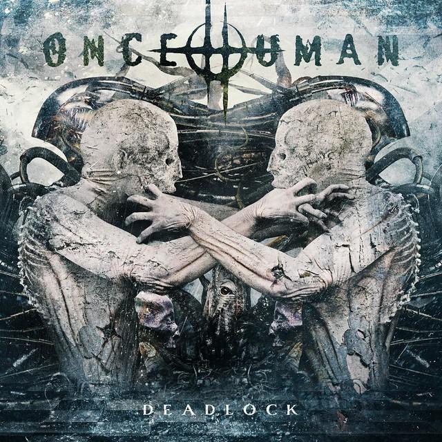 Once Human Drop 'Deadlock' Single Featuring Robb Flynn