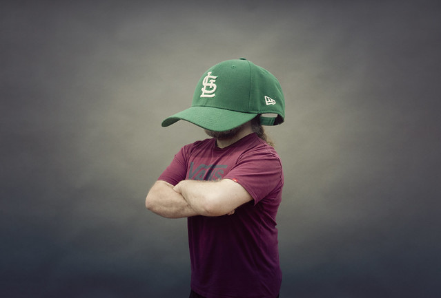 183/365 - if the hat fits