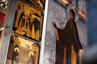02.07.2021   Престольный праздник в Хутынском монастыре