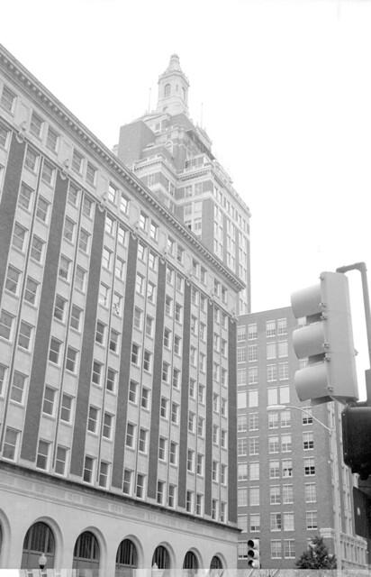 320 S. Boston and Reunion Buildings, Tulsa, OK