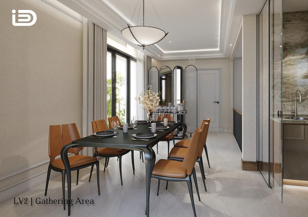 Thiết kế trong nhà