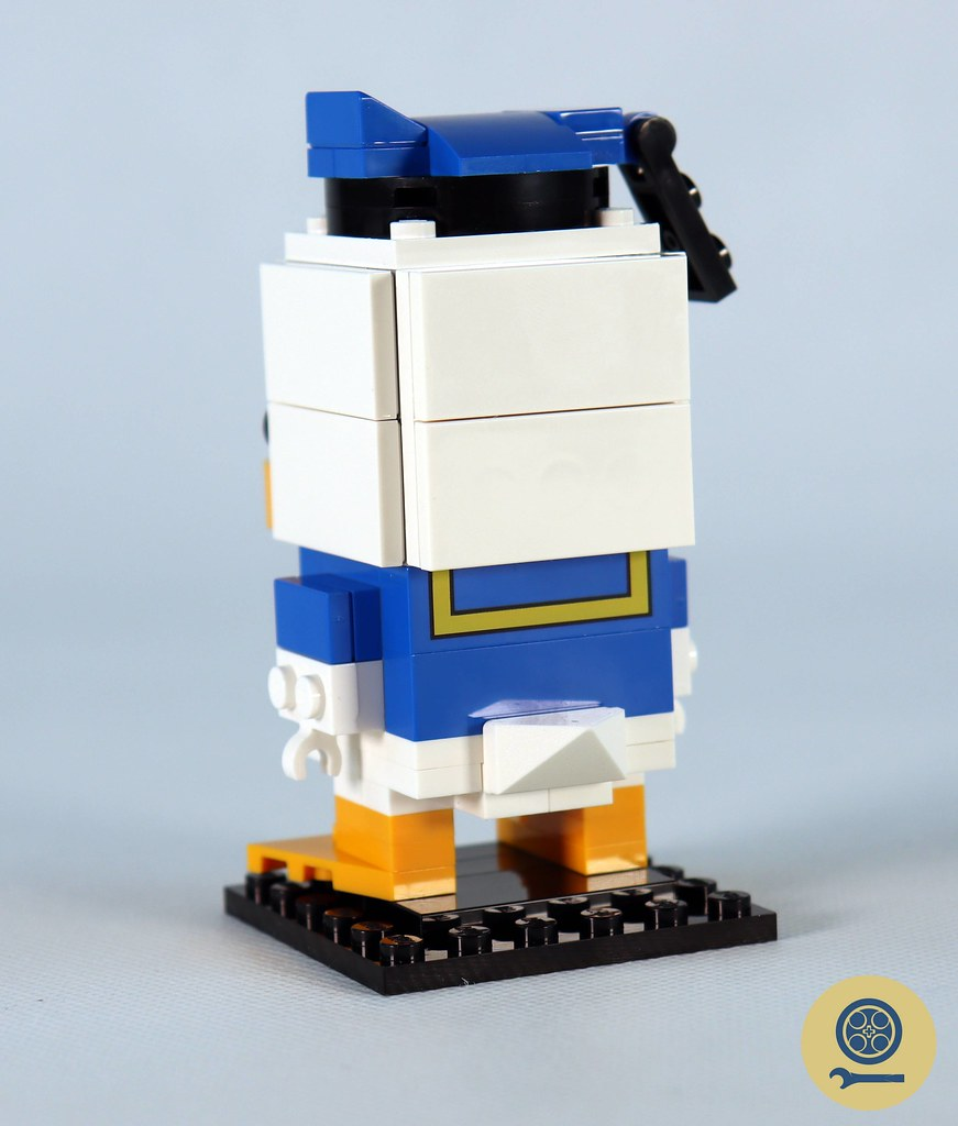 40377 Donald Duck (2)