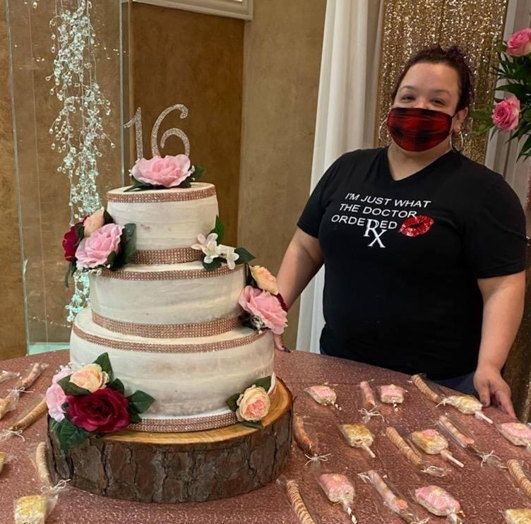 Cake by Zunzhyne'z Zweetz