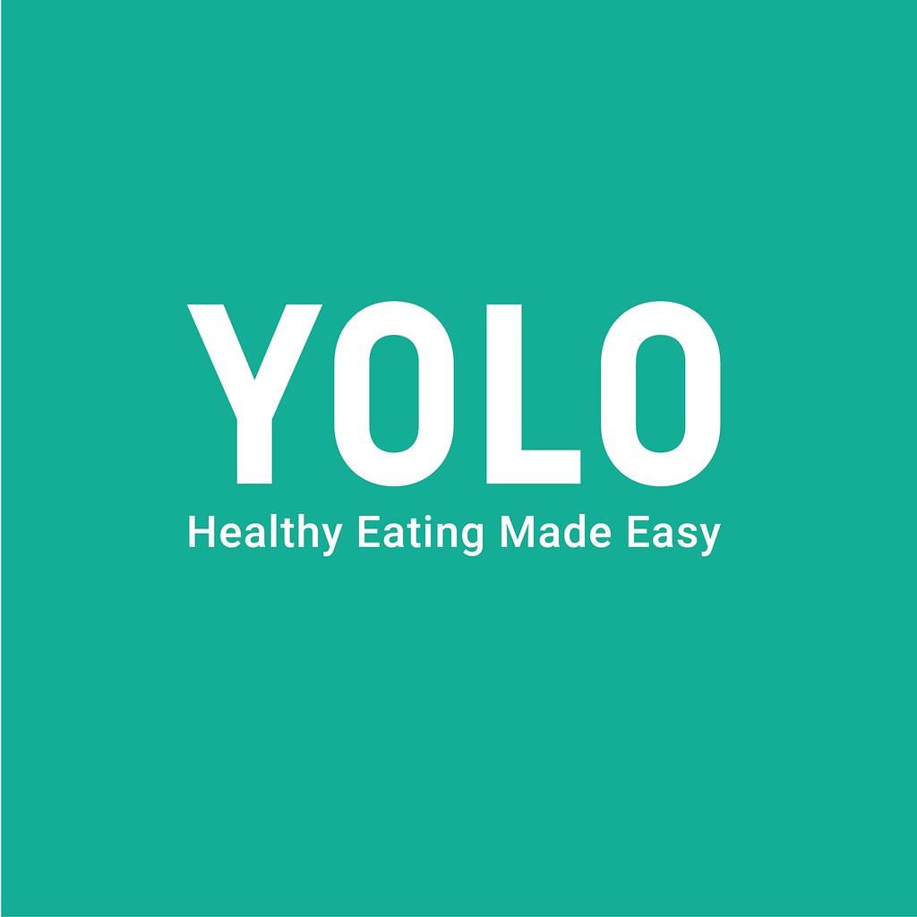 YOLO Group Logo