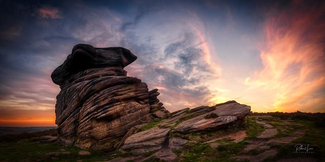Mother Cap, Peak District National Park