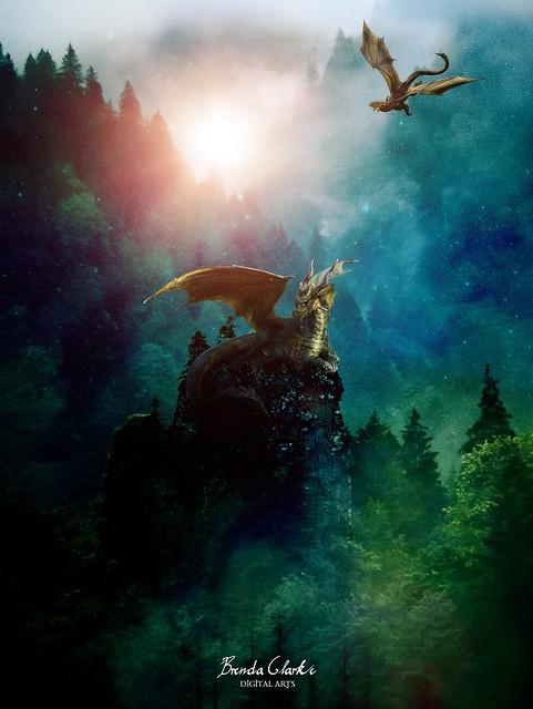 Pendragon - (Chief Dragon)