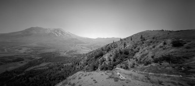 Mt. St. Helens (pinhole:film) | No. 9