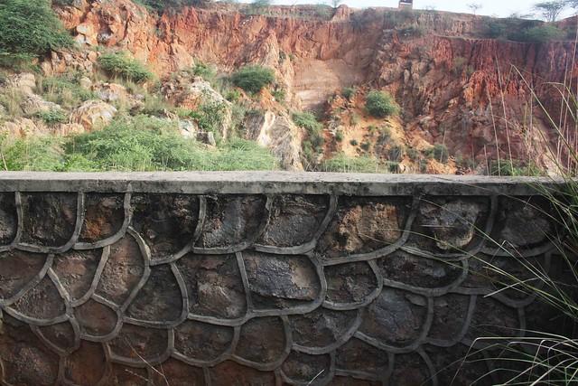 City Walk - Former Stone Quarry, Gurgaon-Faridabad Road