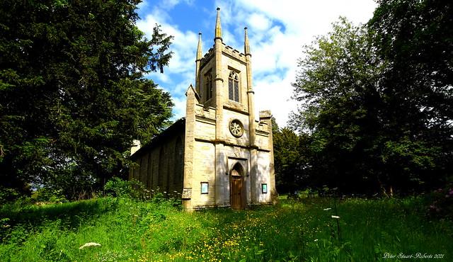 Brockhampton Chapel (Closed)