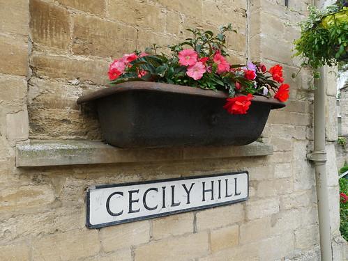 Cecily Hill
