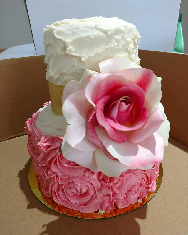 Cake by Elite Sweets Bakery